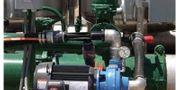 Chemical & Fertilizer Injectors