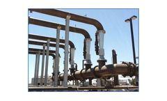 Mazzei - Activated Sludge Wastewater Aeration System