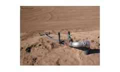 Mazzei - AirJection Wastewater Aeration System