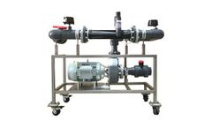 Sewer Main Aeration System