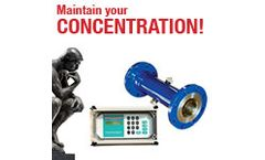 Maintain Your Concentration!