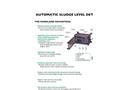 Automatic Sludge Blanket Level Detector Online Brochure