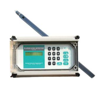 Markland - Automatic Sludge Blanket Level Detector