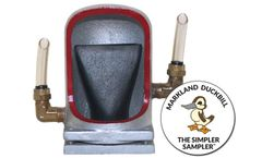 Markland Duckbill - Automatic Composite Sampling System