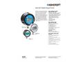 Ashcroft - 2089, 2086 and 2084 - Precision Digital Test Gauges  Brochure