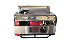 Alkota - Model 5355J - Hot Water Gas Engine Power Washer