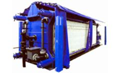 Micronics - Automatic Filter Cloth Washing System