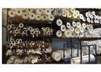 Micronics - Yarn Fiber Materials
