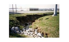 Erosion control solutions for the channel protection sector