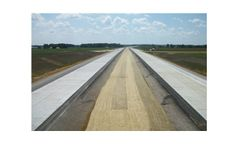 EroNet - Photodegradable Erosion Control Blankets