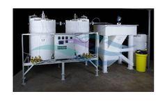Model 40 GPM - Precipitation Systems
