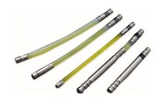 Trace Source - Disposable Permeation Tubes