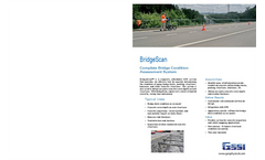BridgeScan- Brochure