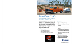 RoadScan 30- Brochure