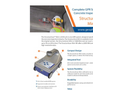 Model HR - Mini Structure Scan System Brochure