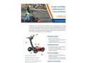 Model DF - Utility Scan GPR Unit Brochure