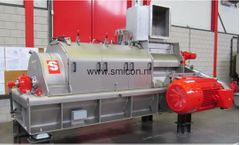 Smicon - Model 120 - Depacking Machine