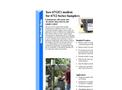 Isco 6712Ci Modem for 6712 Series Samplers - Datasheet