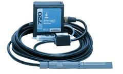 Teledyne Isco - Model 720 - Submerged Probe Flow Module