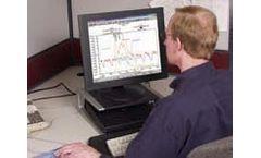 Flowlink - Version 5.1 - Flow Monitoring Program Software