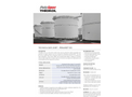 PermaRez - Model 300 - Vinyl Ester Novolac Resin - Datasheet