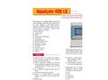 RODI AquaLynx - Model 400 LX - Water Treatment Monitoring and Control System