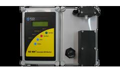 RODI - Model EZ SDI-1 - Automatically and Consistent SDI Monitors
