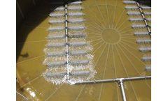 EDI - Coarse Bubble Diffuser Aeration Systems