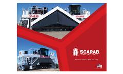 SCARAB International Company Profile Brochure