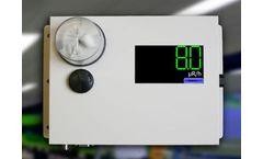 Radiation Alert - Model Area Monitor - Radiation Alert - Area Monitor -