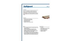 Spillguard Brochure