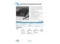C-Series 32C - Universal Temperature/Process Controller Datasheet