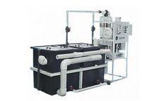 RGF - Model Bio-Ox-Lift-X - Fixed Film Grease and Odor Treatment System
