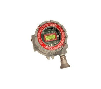 Model M2 Series  - Stand Alone Explosion Proof Transmitter