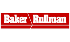 Baker-Rullman - Triple-Pass Rotary Drum Dryers