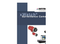 xWatch Camera + X-Series Flame Detector Brochure
