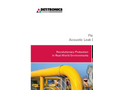 FlexSonic - Acoustic Gas Leak Detector - Brochure