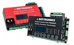 Det-Tronics - Model EQ3001 EQP - Eagle Quantum Fire and Gas Detection/Releasing System