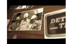 Det-Tronics X-Series - Flame Detector Story - Video