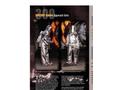 Lakeland - Model 300 Series - Approach Suits Brochure