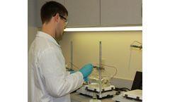 AWC - Laboratory Services