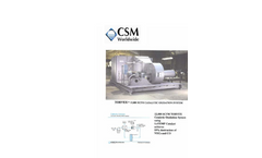Catalytic Oxidizer Systems Brochure