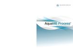 AquaMB Process - Multiple Barrier Membrane System Brochure