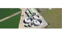 AquaMB Process - Multiple Barrier Membrane System