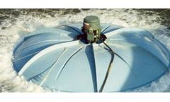 Aqua-Jet - Model II - Contained Flow Aerator