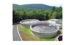 Aqua - Model SBR - Sequencing Batch Reactor