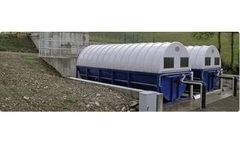 Aqua BioMax - Dual Treatment System