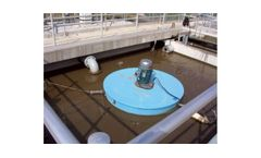 AquaPASS - Phased Activated Sludge System