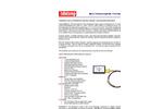 Telatemp - Model ML-TCA - Micro Thermocouple Temperature Logger Brochure