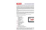 Telatemp - Model ML-VT3RH - Micro Valutemp-RH Temperature Humidity Datalogger Brochure